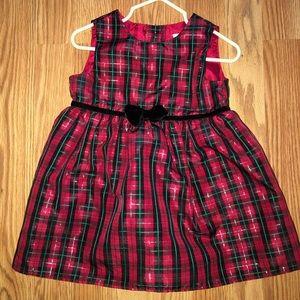 Beautiful Baby Girls Christmas Dress